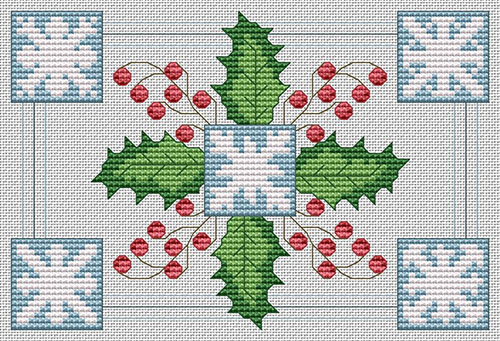 SC - Needlepoint Junction