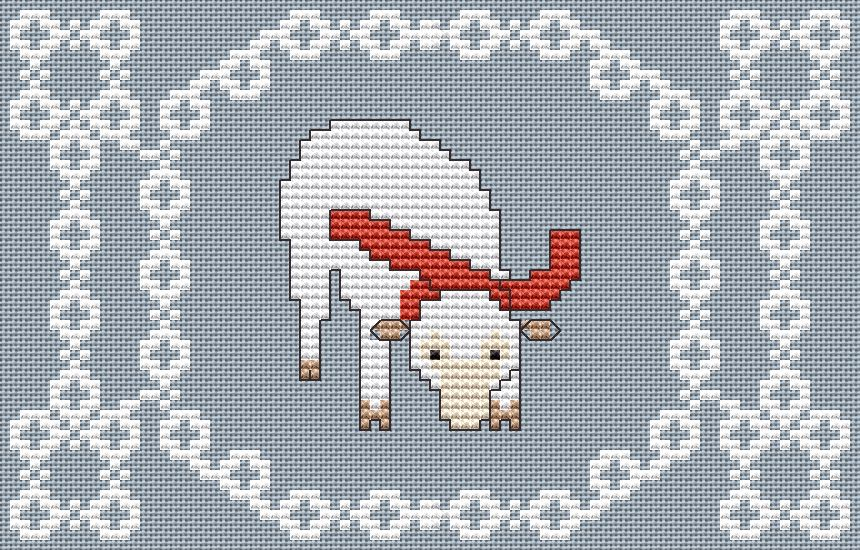 OH - The Crafty Ewe